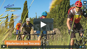 Film Bikestation Toscana